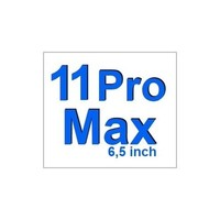 For I-Phone 11 Pro Max 6.5 inch