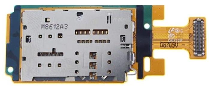 Sim Reader Flex For Galaxy T590