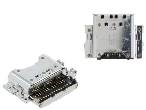 Charge Connector Only Galaxy T590