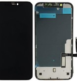 INCELL LCD & Touch For I-Phone XR