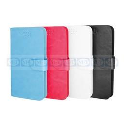 Universal Smartphone Book Case 4.8 Inch