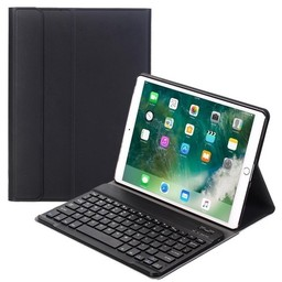 LED  Bluetooth Keyboard Case For I-Pad 10.2""