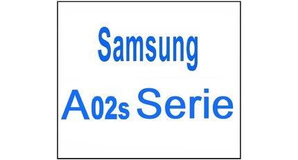 Samsung A02s Series