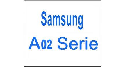 Samsung A02 Series
