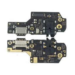 Xiaomi Mi Note 8 Pro Charge Connector Flex