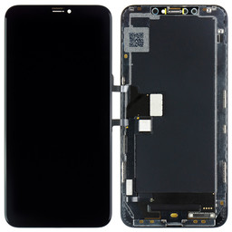 GX Oled Hard  LCD & Touch For I-Phone  X