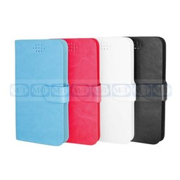 Universal Smartphone Book Case 5.5 Inch