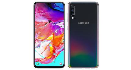 Galaxy A70 Series