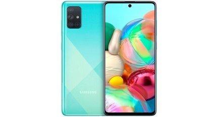 Galaxy A72 Series