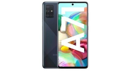 Galaxy A71 Series
