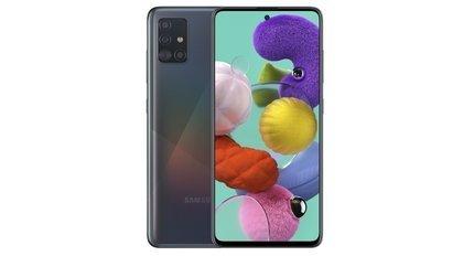 Galaxy A51 Series