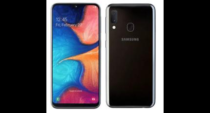Galaxy A20e Series