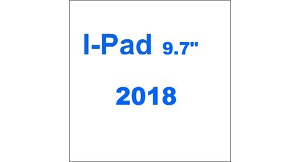 """For I-Pad 9.7 """"2018"""