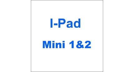 For I-Pad Mini 1/2/3