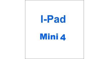 For I-Pad Mini 4