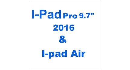 "For I-pad Pro 9.7 ""2016 / I-pad Air"