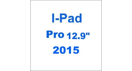 """For I-pad Pro 12.9 """"2015"""