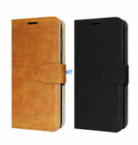 """GREEN ON  Protection Leather Book Case For I-Phone 11 6.1"""""""