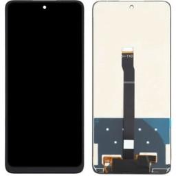 LCD P Smart 2021 Black