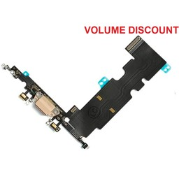 Charger Connector Flex For I-Phone SE 2020
