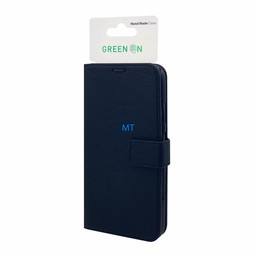GREEN ON  GREEN ON Luxury Book Case Ascend Galaxy A52