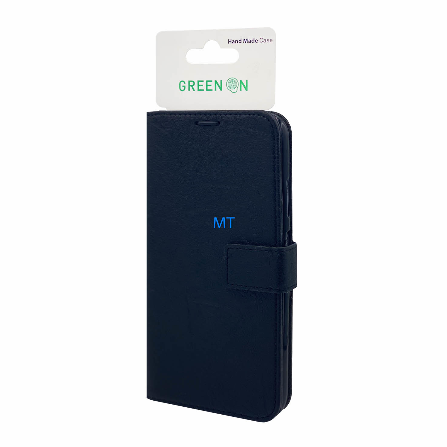 GREEN ON  Luxury Book Case Ascend Galaxy A52