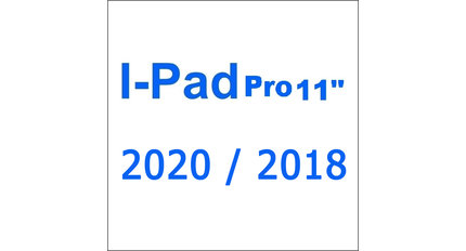 """For I-Pad Pro 11 """"2020 / 2018"""