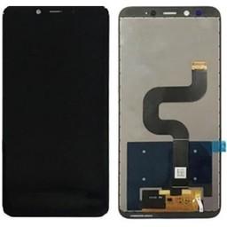LCD For Xiaomi Mi A2 Black