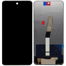LCD For Redmi Note 9S 2020 Black