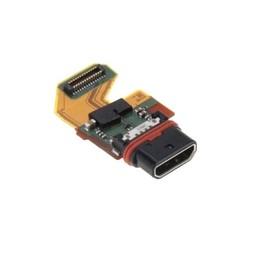 Charger Connector Flex Xperia Z5
