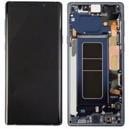 LCD Samsung Galaxy Note 9 SM-N960F Blue GH97-22269B