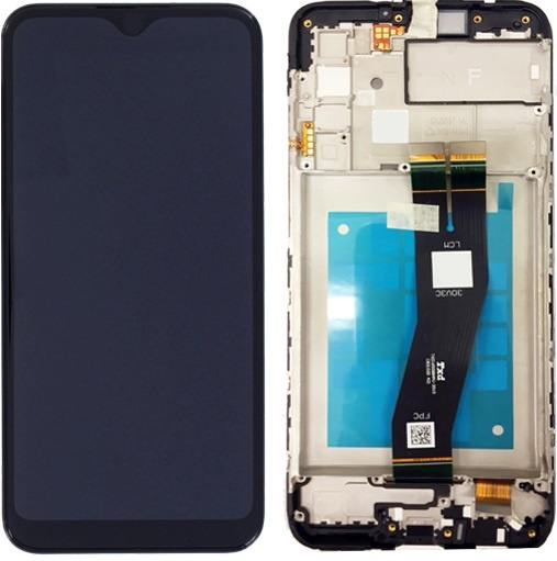 LCD Samsung Galaxy A02s SM-A025F  Display GH81-20181A Black