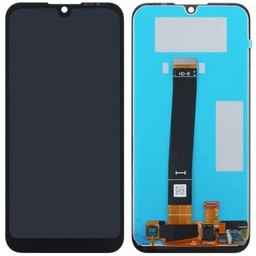 LCD  For Y5 2018 Black