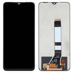 LCD For Xiaomi Poco M3 Black