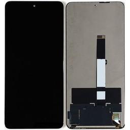 LCD For Xiaomi Poco X3 Black