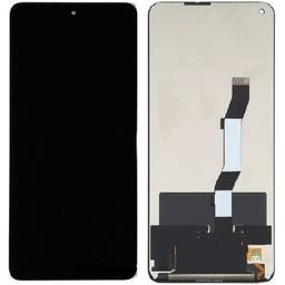 LCD For Xiaomi MI 10T Black