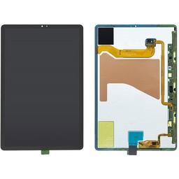 LCD Samsung Galaxy Tab S6 SM-T865F / T860  Black GH82-20771A