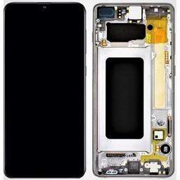 LCD Samsung Galaxy M31s  M317F Black GH81-13736A