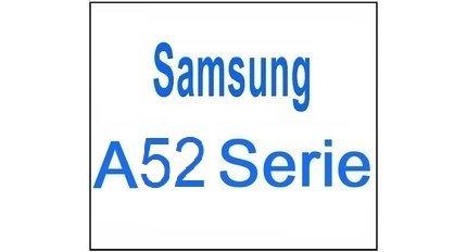 Samsung A52 Series
