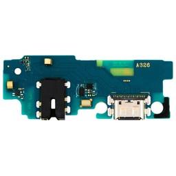 Charge Connector Flex Galaxy A32 5G
