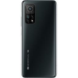 Xiaomi Mi 10T Back P/N 55050000JJ1Q Black
