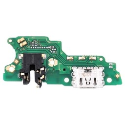 Charge Connector Flex For Oppo A15