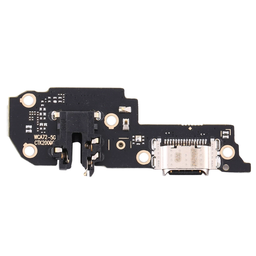 Charge Connector Flex For Oppo A72