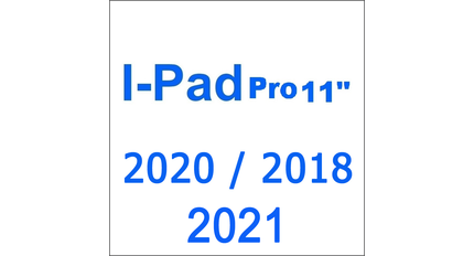 """For I-Pad Pro 11"""" 2021 / 2020 / 2018"""