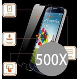 """500X Tempered Glass Protector For I-Phone 12 Pro Max 6,7"""""""