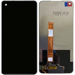 LCD For Oppo A72
