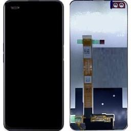 LCD For Oppo Reno 4Z 5G