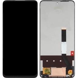 LCD For Motorola Moto G 5G