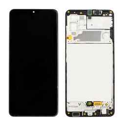 LCD Samsung Galaxy A32 4G SM-A325F Display GH82-25566A Black