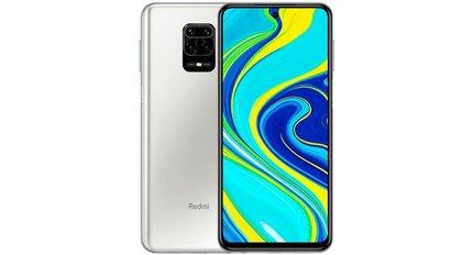 Redmi Note 9s 2020